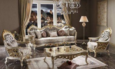 Sultan Cream Koleksiyonu